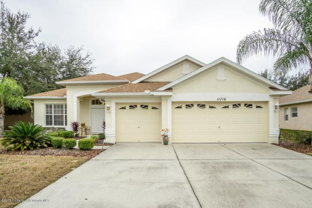 11716 New Britain Drive, Spring Hill, FL 34609 (MLS #2197836) :: The Hardy Team - RE/MAX Marketing Specialists