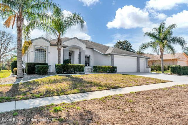 14108 Pullman Drive, Spring Hill, FL 34609 (MLS #2197859) :: The Hardy Team - RE/MAX Marketing Specialists
