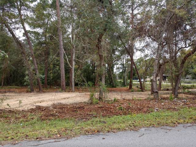 0 Pacific Avenue, Spring Hill, FL 34607 (MLS #2198131) :: Premier Home Experts
