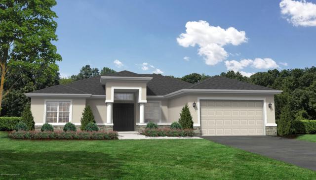 13129 Linzia Lane, Spring Hill, FL 34609 (MLS #2198391) :: The Hardy Team - RE/MAX Marketing Specialists