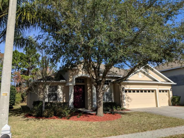 4781 Copper Hill Drive, Spring Hill, FL 34609 (MLS #2198637) :: The Hardy Team - RE/MAX Marketing Specialists