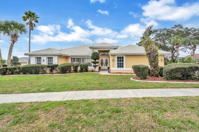 4305 St. Ives Boulevard, Spring Hill, FL 34609 (MLS #2198759) :: The Hardy Team - RE/MAX Marketing Specialists