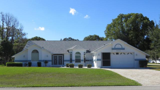 10118 Dunkirk Road, Spring Hill, FL 34608 (MLS #2198951) :: The Hardy Team - RE/MAX Marketing Specialists