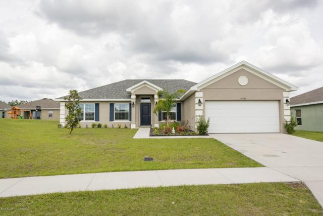 31009 Water Lily Drive, Brooksville, FL 34602 (MLS #2199071) :: The Hardy Team - RE/MAX Marketing Specialists