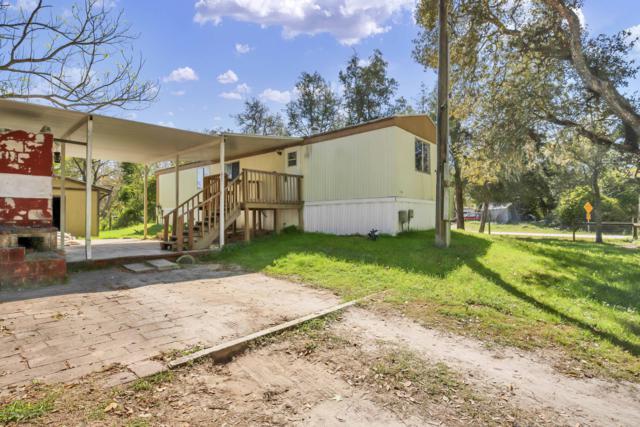 3238 Tulip Street, Ridge Manor, FL 33523 (MLS #2199477) :: The Hardy Team - RE/MAX Marketing Specialists