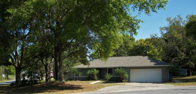 1417 Fayetteville Drive, Spring Hill, FL 34609 (MLS #2199582) :: The Hardy Team - RE/MAX Marketing Specialists