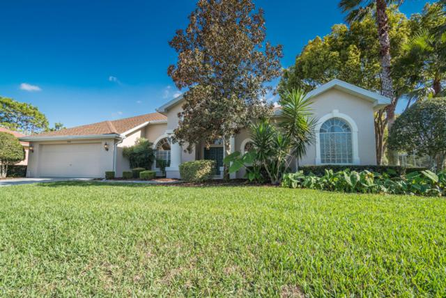 5346 Leather Saddle Lane, Spring Hill, FL 34609 (MLS #2199616) :: The Hardy Team - RE/MAX Marketing Specialists