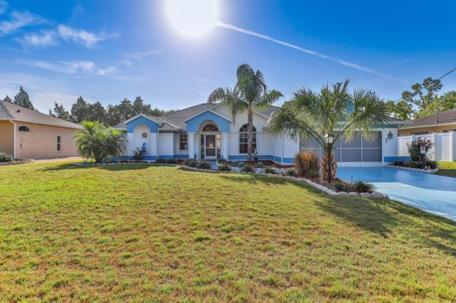 4386 Capri Road, Spring Hill, FL 34606 (MLS #2199649) :: The Hardy Team - RE/MAX Marketing Specialists