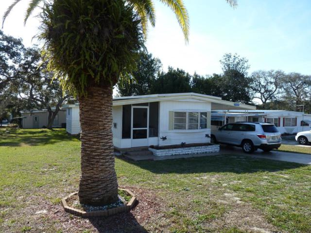 7435 Highpoint Boulevard, Brooksville, FL 34613 (MLS #2199660) :: The Hardy Team - RE/MAX Marketing Specialists