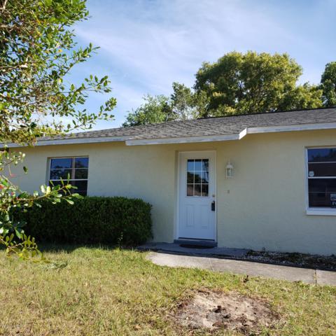 12252 Verona Street, Spring Hill, FL 34609 (MLS #2199846) :: The Hardy Team - RE/MAX Marketing Specialists