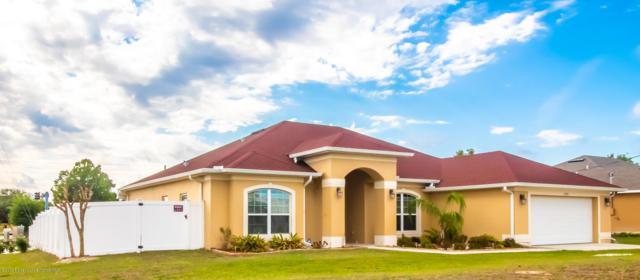 5302 Baldock Avenue, Spring Hill, FL 34608 (MLS #2200437) :: The Hardy Team - RE/MAX Marketing Specialists