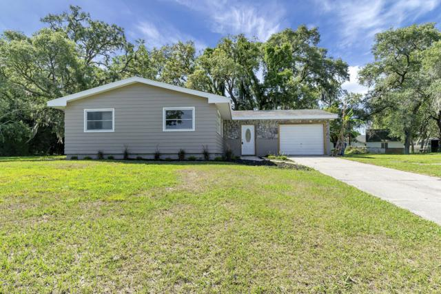 9032 Jena Road, Spring Hill, FL 34608 (MLS #2200471) :: The Hardy Team - RE/MAX Marketing Specialists