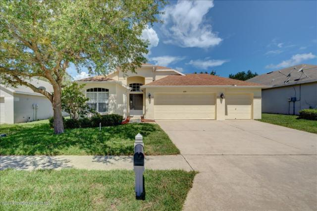4339 Knollcrest Court, Spring Hill, FL 34609 (MLS #2201049) :: The Hardy Team - RE/MAX Marketing Specialists