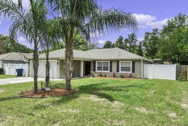 7301 Blackhawk Trail, Spring Hill, FL 34606 (MLS #2201576) :: The Hardy Team - RE/MAX Marketing Specialists