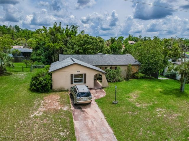 13062 Montego Street, Spring Hill, FL 34609 (MLS #2201962) :: The Hardy Team - RE/MAX Marketing Specialists