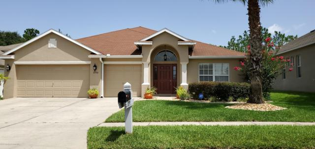 13793 Dunwoody Drive, Spring Hill, FL 34609 (MLS #2201995) :: The Hardy Team - RE/MAX Marketing Specialists