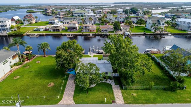 3345 Minnow Creek Drive, Hernando Beach, FL 34607 (MLS #2202294) :: The Hardy Team - RE/MAX Marketing Specialists