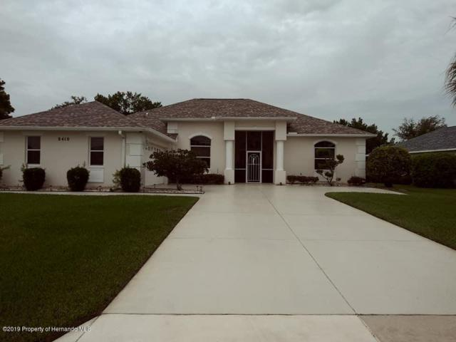 8410 Maybelle Drive, Weeki Wachee, FL 34613 (MLS #2202446) :: The Hardy Team - RE/MAX Marketing Specialists