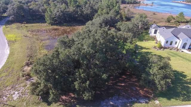 0 Scenic Lake Drive Lot 6, Weeki Wachee, FL 34613 (MLS #2202975) :: Premier Home Experts