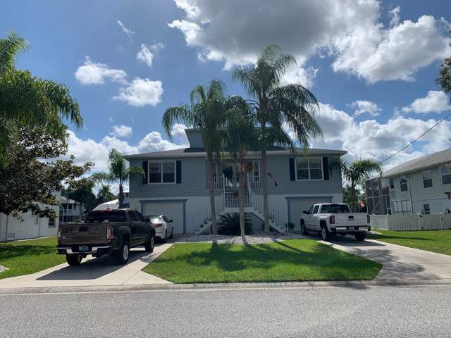 3512 Croaker Drive, Hernando Beach, FL 34607 (MLS #2203780) :: 54 Realty
