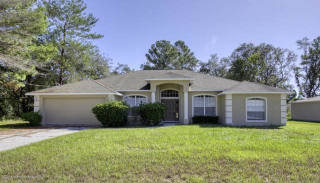 3052 Harrow Road, Spring Hill, FL 34606 (MLS #2203807) :: The Hardy Team - RE/MAX Marketing Specialists