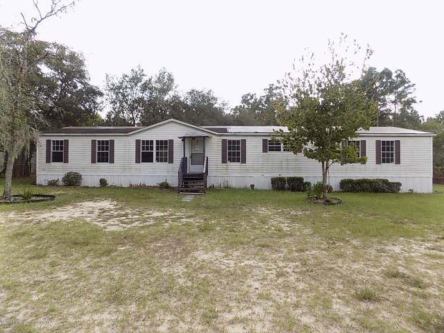16116 Whippoorwill Lane, Spring Hill(Pasco), FL 34610 (MLS #2203836) :: The Hardy Team - RE/MAX Marketing Specialists