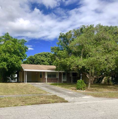4694 Crescent Road, Spring Hill, FL 34606 (MLS #2204099) :: The Hardy Team - RE/MAX Marketing Specialists