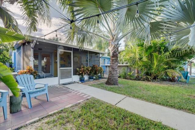 4470 Kingston Drive, Hernando Beach, FL 34607 (MLS #2204198) :: The Hardy Team - RE/MAX Marketing Specialists