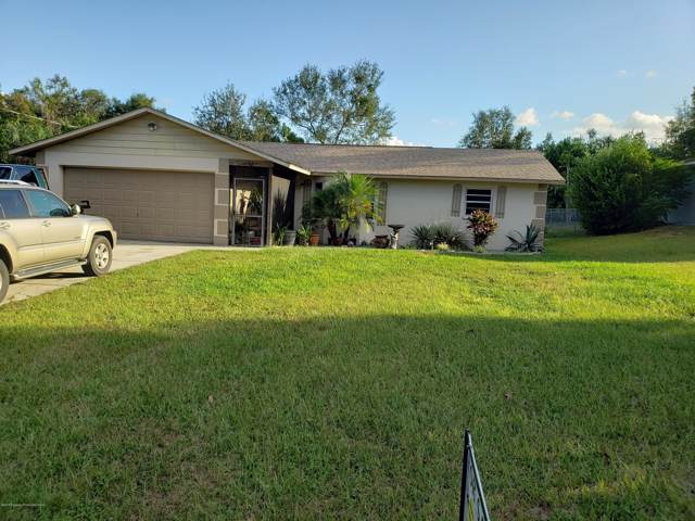 7306 Lindhurst Street, Spring Hill, FL 34606 (MLS #2204530) :: The Hardy Team - RE/MAX Marketing Specialists