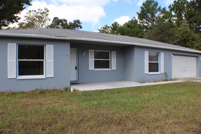 5273 Hanford Avenue, Spring Hill, FL 34608 (MLS #2204554) :: The Hardy Team - RE/MAX Marketing Specialists