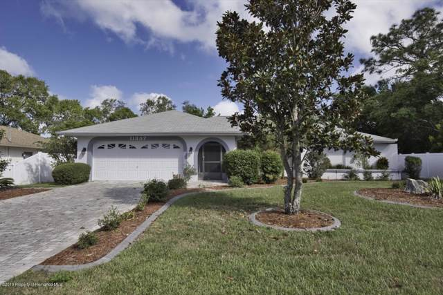 11337 Sheffield Road, Spring Hill, FL 34608 (MLS #2204570) :: The Hardy Team - RE/MAX Marketing Specialists