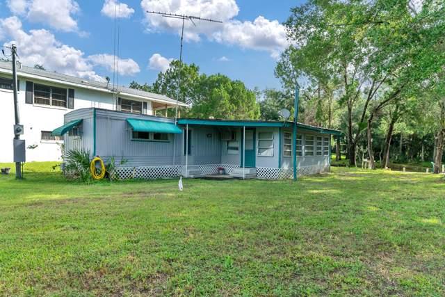 12382 W Standish Drive, Homosassa, FL 34448 (MLS #2204639) :: The Hardy Team - RE/MAX Marketing Specialists