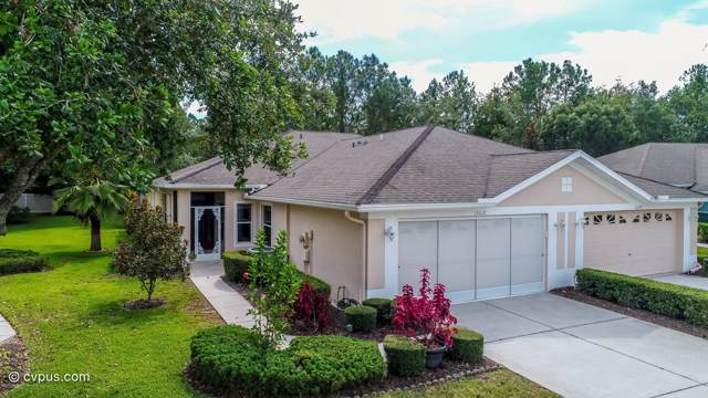 15028 Silversmith Circle, Spring Hill, FL 34609 (MLS #2204757) :: The Hardy Team - RE/MAX Marketing Specialists