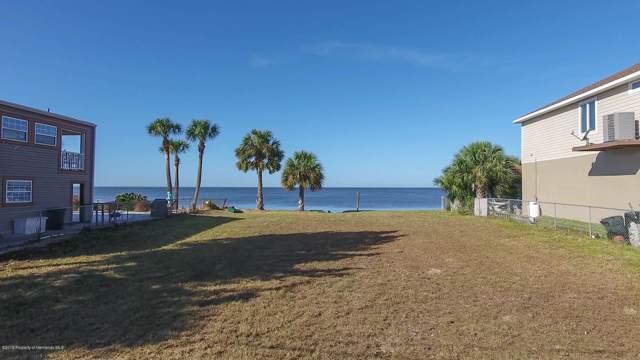 0 Gulf Winds Circle Lots 15 & 12B, Hernando Beach, FL 34607 (MLS #2205218) :: The Hardy Team - RE/MAX Marketing Specialists