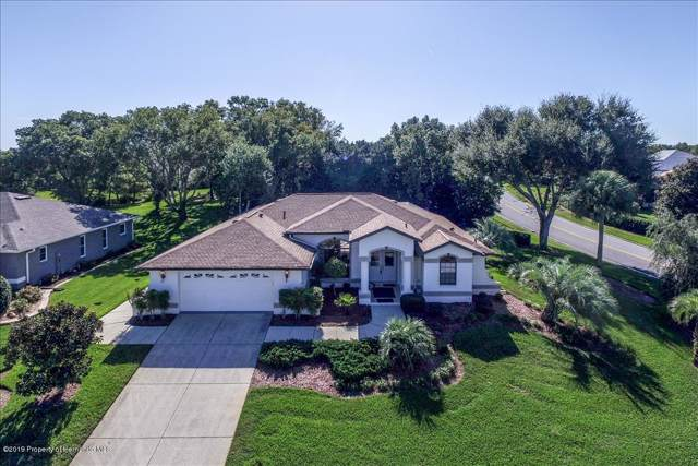 9241 Tarleton Circle, Weeki Wachee, FL 34613 (MLS #2205281) :: The Hardy Team - RE/MAX Marketing Specialists