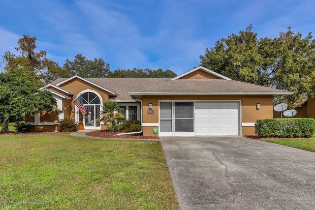 13401 Mauna Loa Court, Spring Hill, FL 34609 (MLS #2205542) :: The Hardy Team - RE/MAX Marketing Specialists