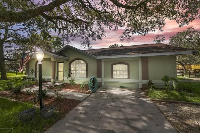 5355 W Holiday Street, Homosassa, FL 34446 (MLS #2211104) :: Premier Home Experts
