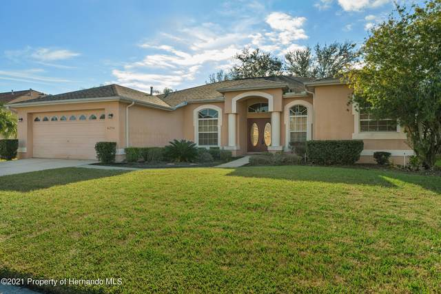 4254 Caliquen Drive, Brooksville, FL 34604 (MLS #2213970) :: Premier Home Experts