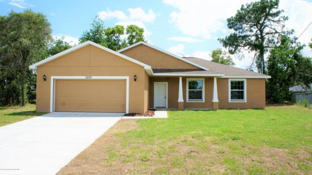 3297 Guava, Spring Hill, FL 34609 (MLS #2188774) :: The Hardy Team - RE/MAX Marketing Specialists