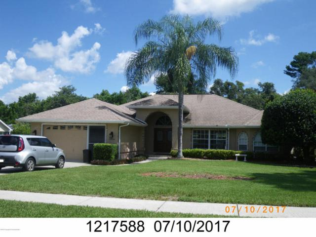 12279 Clarendon, Spring Hill, FL 34609 (MLS #2189312) :: The Hardy Team - RE/MAX Marketing Specialists