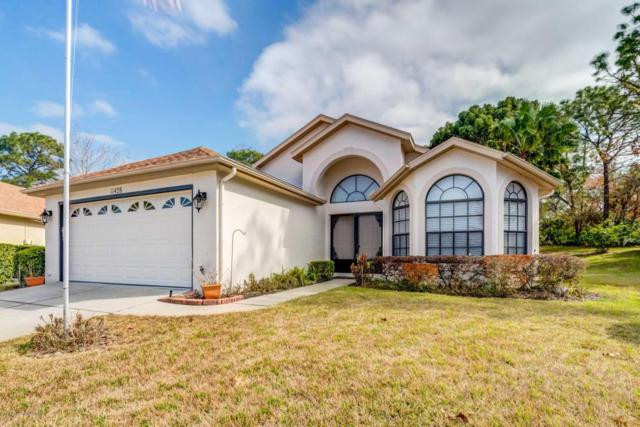 11428 Billingham Boulevard, Spring Hill, FL 34609 (MLS #2189450) :: The Hardy Team - RE/MAX Marketing Specialists