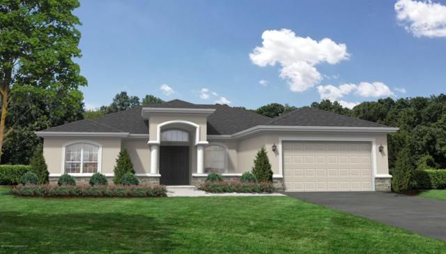 13129 Linzia Lane, Spring Hill, FL 34609 (MLS #2190107) :: The Hardy Team - RE/MAX Marketing Specialists