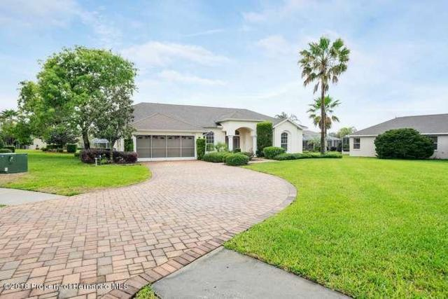 14240 Cascora Court, Spring Hill, FL 34609 (MLS #2191332) :: The Hardy Team - RE/MAX Marketing Specialists