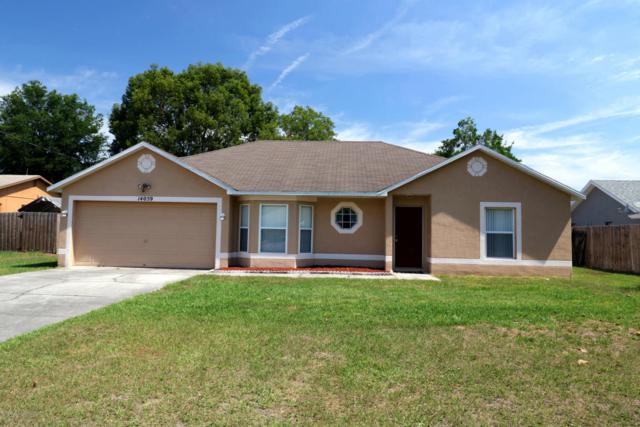 14059 Conyers Street, Spring Hill, FL 34609 (MLS #2192390) :: The Hardy Team - RE/MAX Marketing Specialists
