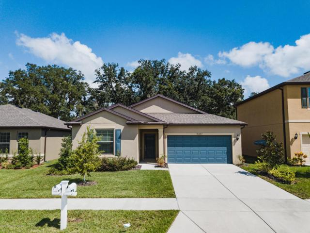 15457 Stone House Drive, Brooksville, FL 34604 (MLS #2195146) :: The Hardy Team - RE/MAX Marketing Specialists