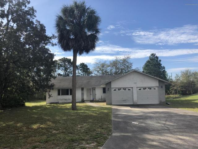 5649 Cactus Circle, Spring Hill, FL 34606 (MLS #2198915) :: The Hardy Team - RE/MAX Marketing Specialists