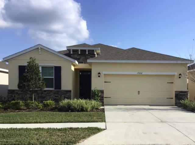 17652 Garsalaso Circle, Brooksville, FL 34604 (MLS #2199062) :: The Hardy Team - RE/MAX Marketing Specialists