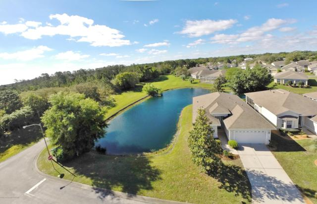 9432 Apple Valley, Weeki Wachee, FL 34613 (MLS #2200445) :: The Hardy Team - RE/MAX Marketing Specialists