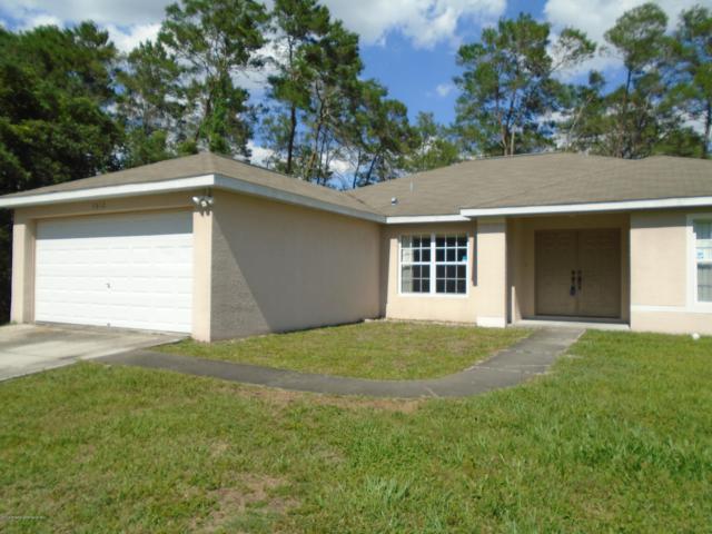 7012 Blackbird Avenue, Weeki Wachee, FL 34613 (MLS #2201136) :: The Hardy Team - RE/MAX Marketing Specialists
