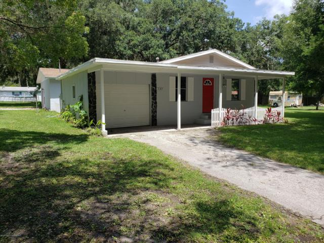 7185 Hope Hill Road, Brooksville, FL 34601 (MLS #2201903) :: The Hardy Team - RE/MAX Marketing Specialists